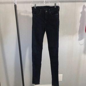 AllSaints Grace skinny jean
